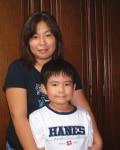 林小宇的妈妈
